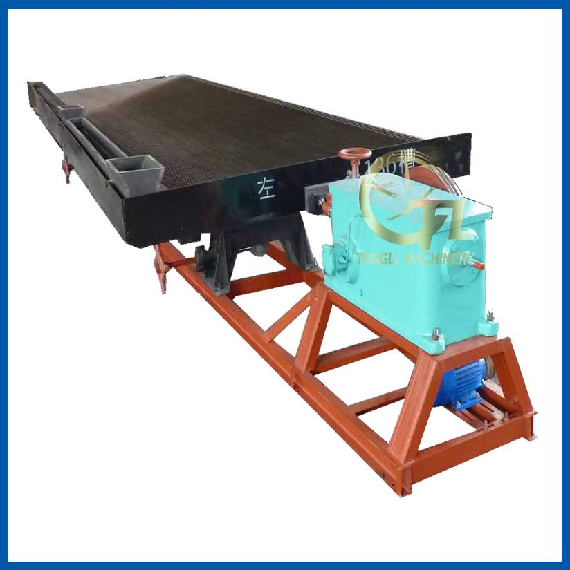 Gold Mining Machine Shaking Table with Best Price