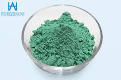 ceramic pigment grass green body stain color pigment