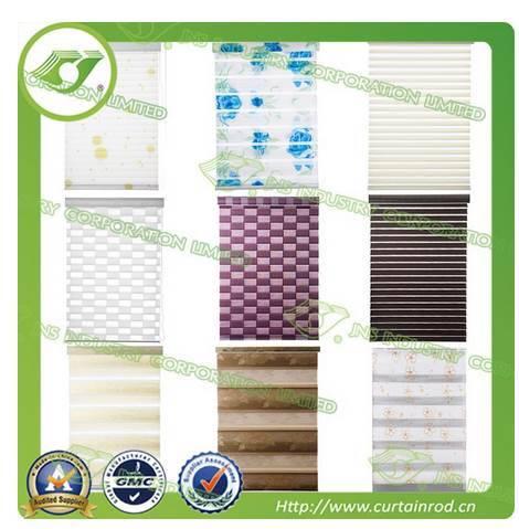 zebra blinds, horizontal window roller blinds,motorized blind
