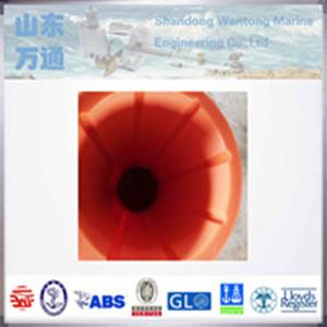 propeller water lubrication biaolong bearing