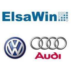 Audi-VW ELSA 3.9