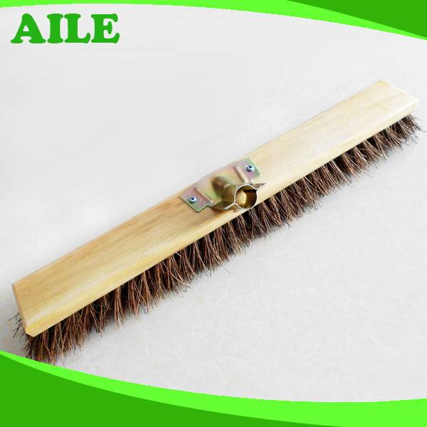Hot Selling Wooden Handle Palm Brush