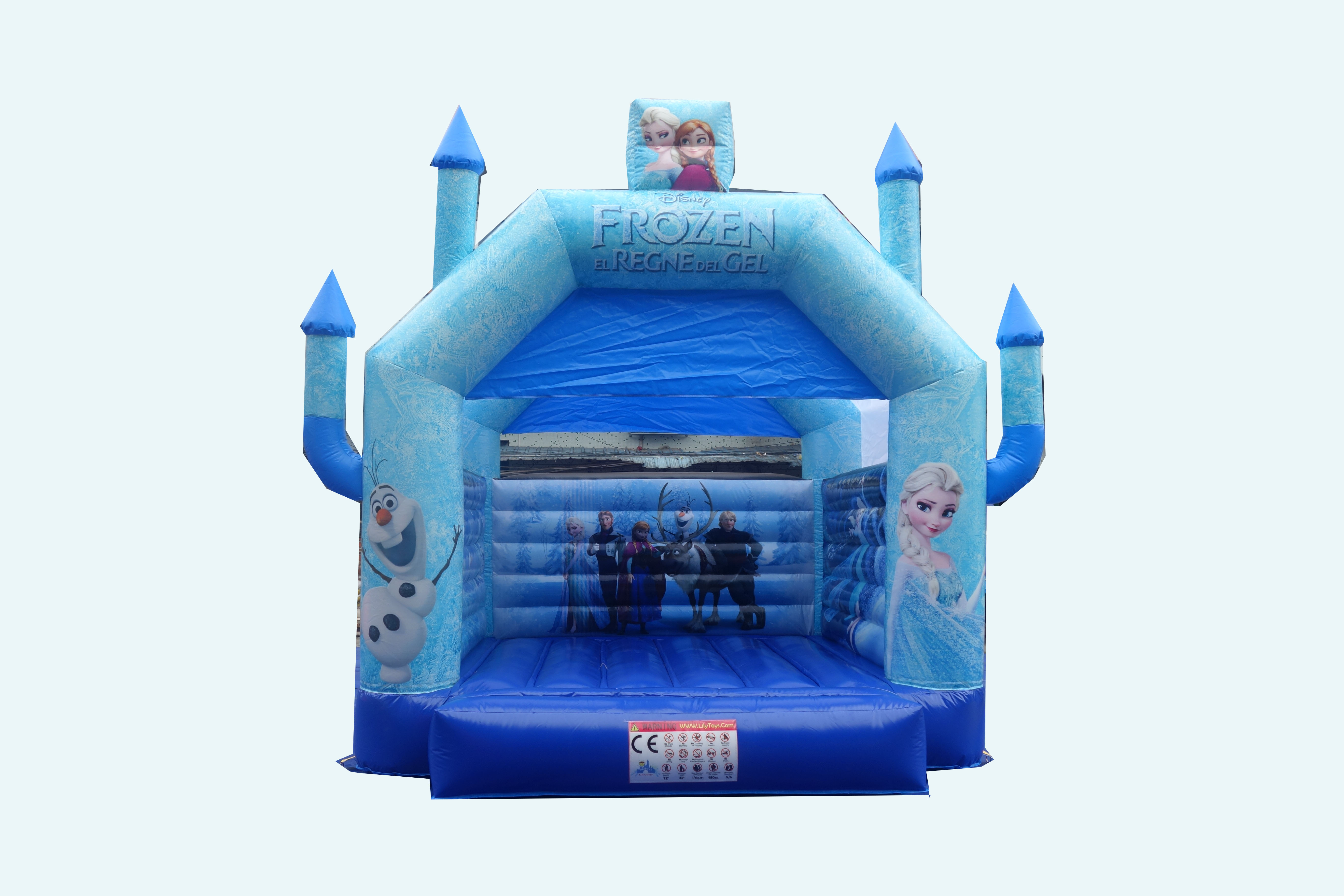 Hotcakes inflatable castle inflatable bouncer for sale