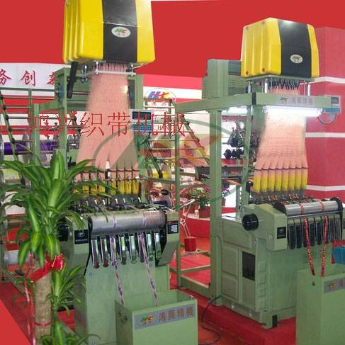 your best choice jacquard elastic weaving machine