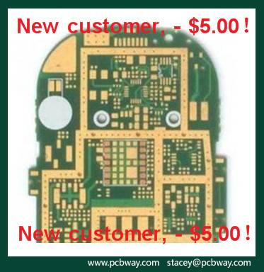 2 layer pcb    circuit board manufacturers   pcb from china
