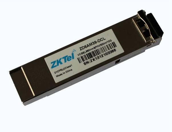 XFP ZD6G809-DCL