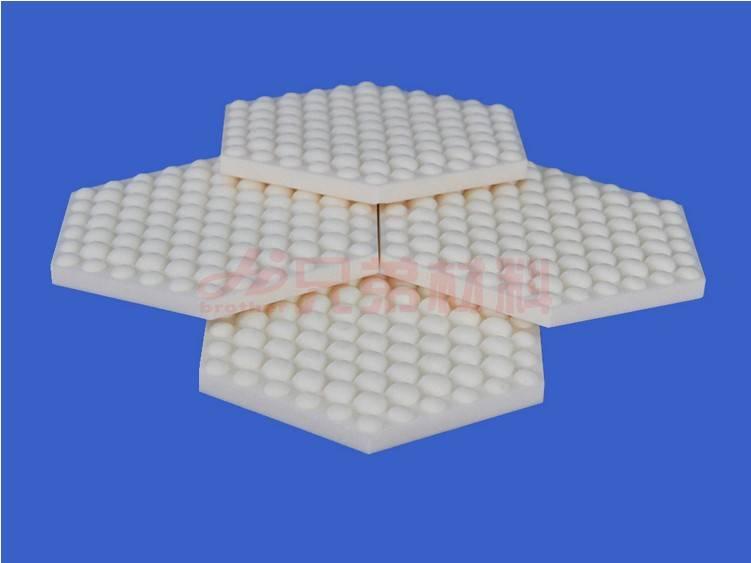 anti peluru aluminium oksida keramik  balistik keramik
