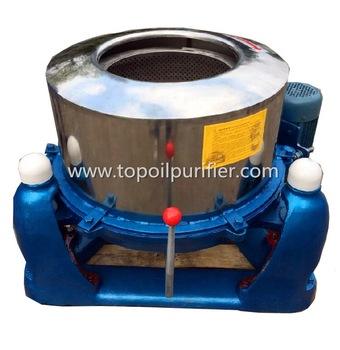 Virgin/Used Coconut Oil Centrifuge Machine/Oil Water Centrifuge Separator