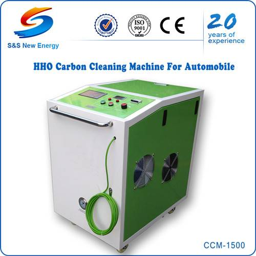 CCM1500-T supplier carbon remover generator