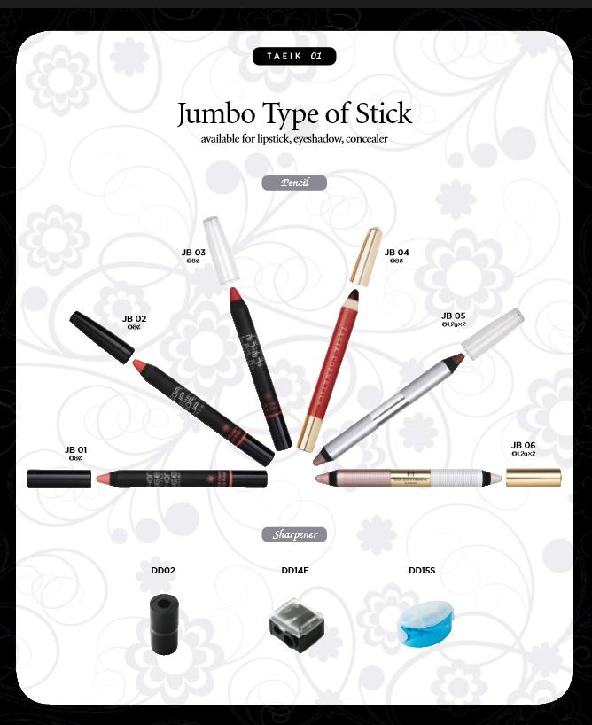 Jumbo Lipstick