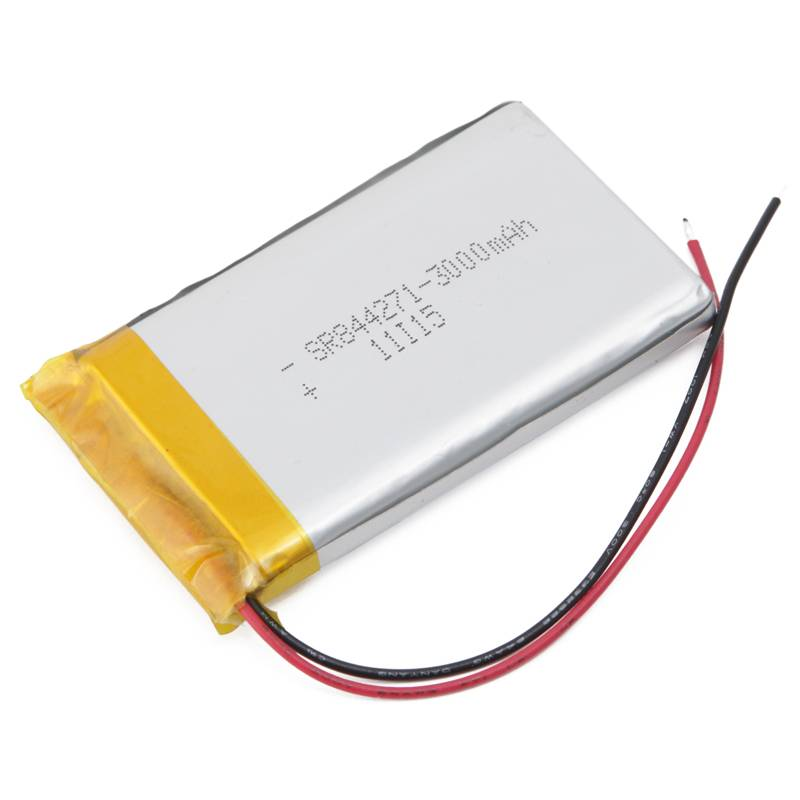 3.7v lithium polymer battery for digital products China factory UL/CE certificated