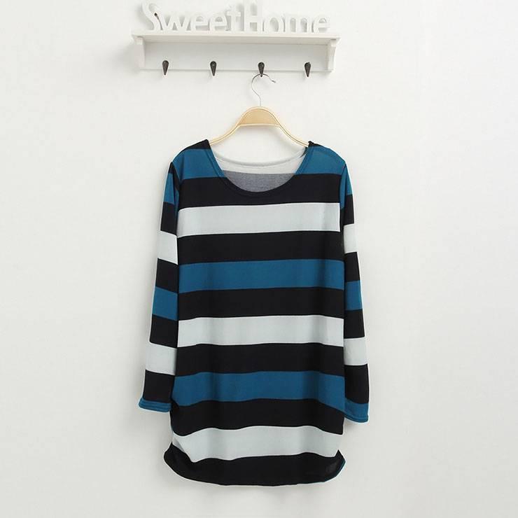 Wholesale Women's Long-Sleeve Wool Dress-High Quality
