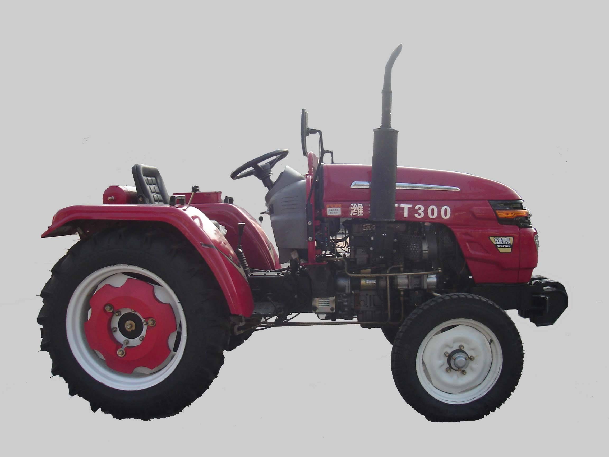 TT300 Farm Tractor