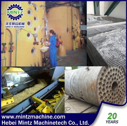 Small Scale High Quality Beet Sugar Process Equipment