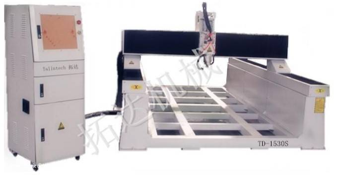 Professional Heavy Stone CNC Router TD-1530S