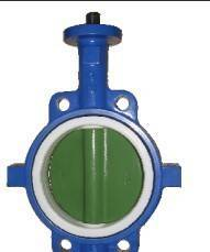 valve, butterfly valve, Disc & Body Casting, api609Available, Ductile Stainless Steel Disc, WAFER/LU