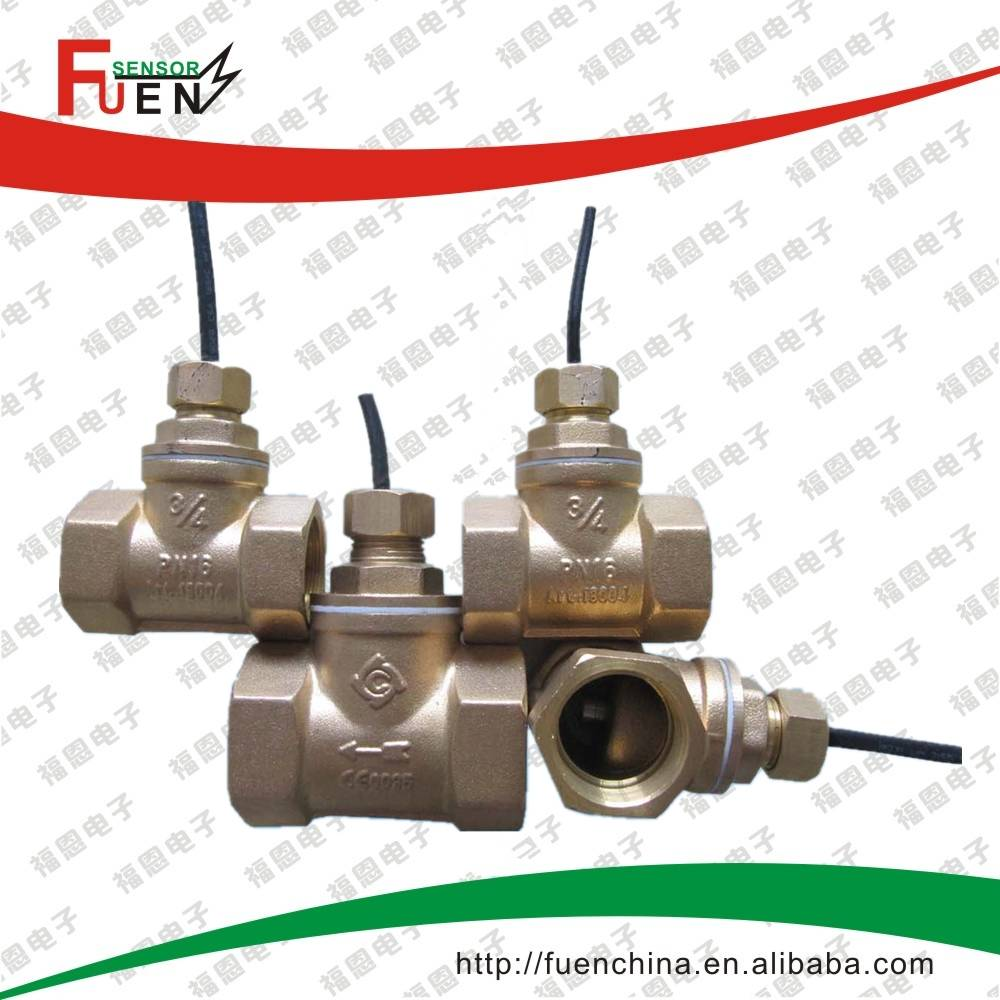 Magnetic Flow Switch Sensor