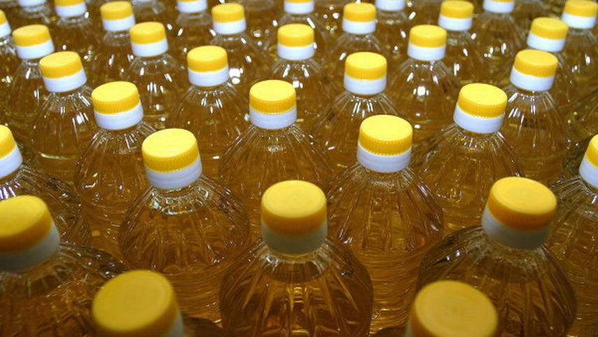 Refined Sunflower Oil, Refined Corn Oil, Refined Canola Oil