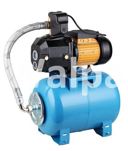 AUTODP Series  Self Suction Pumps