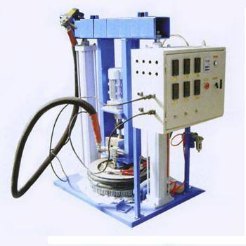 Insulating glass hot melt sealant machine IGHMSM99