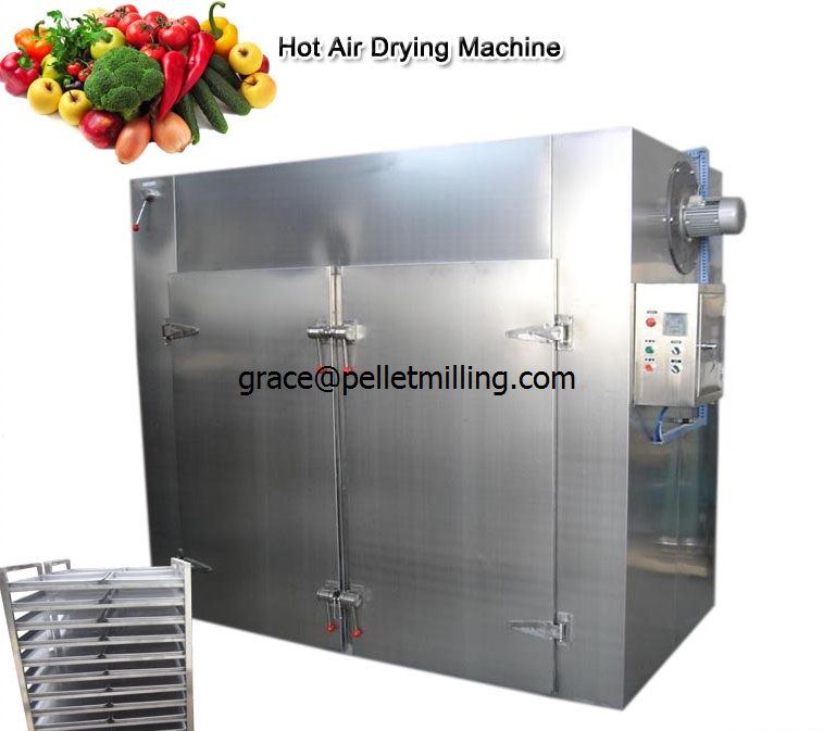 Hot Air Industrial Cassava Tomato Mango Ginger Onion Moringa Leaf Food Meat Fruit And Vegetable Fish