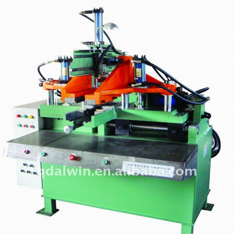 Motorcycle bicycle nner tube splicer jointing machine