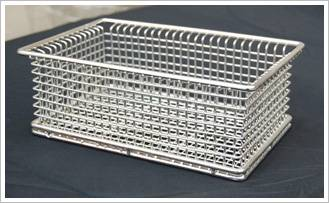 Industrial Baskets Netting