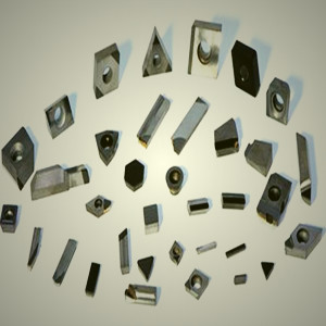 CBN Cutting Tools And Cutting Tool Materials