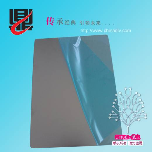 steel plate for card making