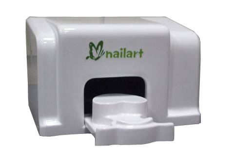 Nail & Flower Printer(Intelligent system)