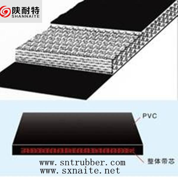 Whole Fire-resistant Conveyor Belt  Manufacturer