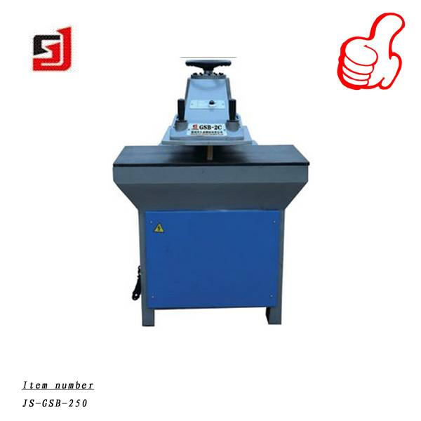 25T hydraulic cutting press machines
