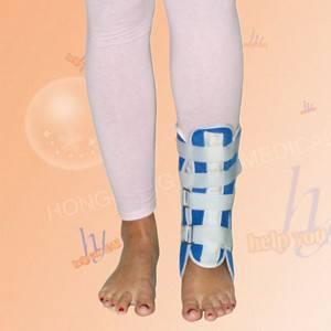 Ankle Bone Fastening Coat (S/M/L)