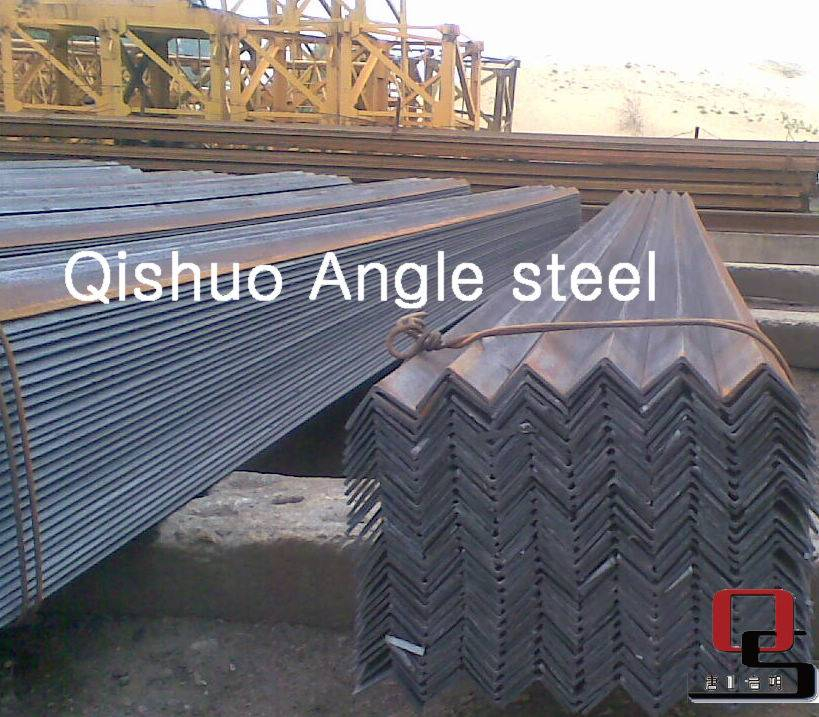 angle steel specification
