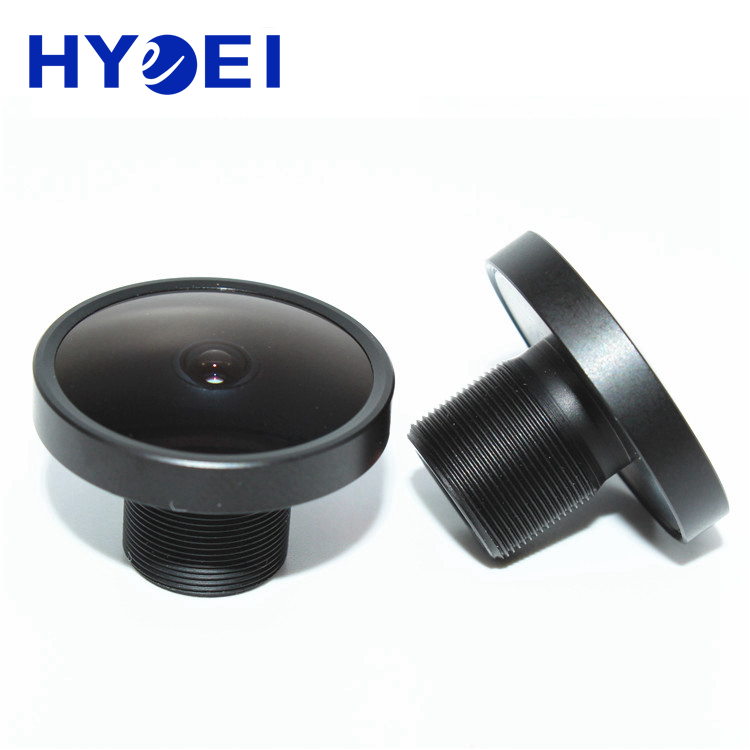 Hot Selling CCTV Lens HD2.8mm 3MP 1/2.7 sensor F/NO 2.0 m12 board lens