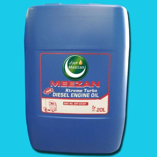 Diesel 20 Liter