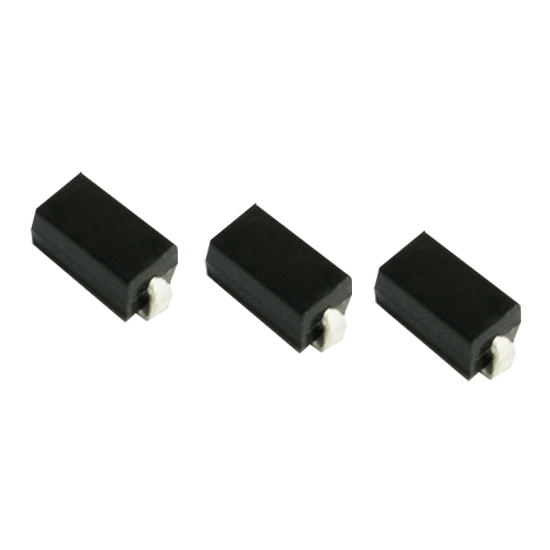 LMF Series High-Stability, High-Precision Surface Mount Resistors LFS2012