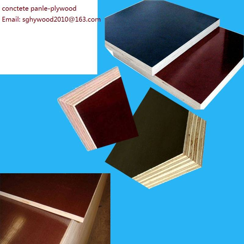 18mm finger joint plywood