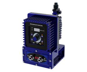 JCM4 Explosion-proof Series Solenoid Dosing Pump