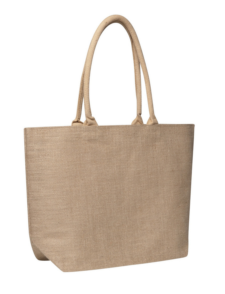 Promotional Jute Bags in Perth and Custom Eco Jute Bags in Australia - Mad Dog Promotions