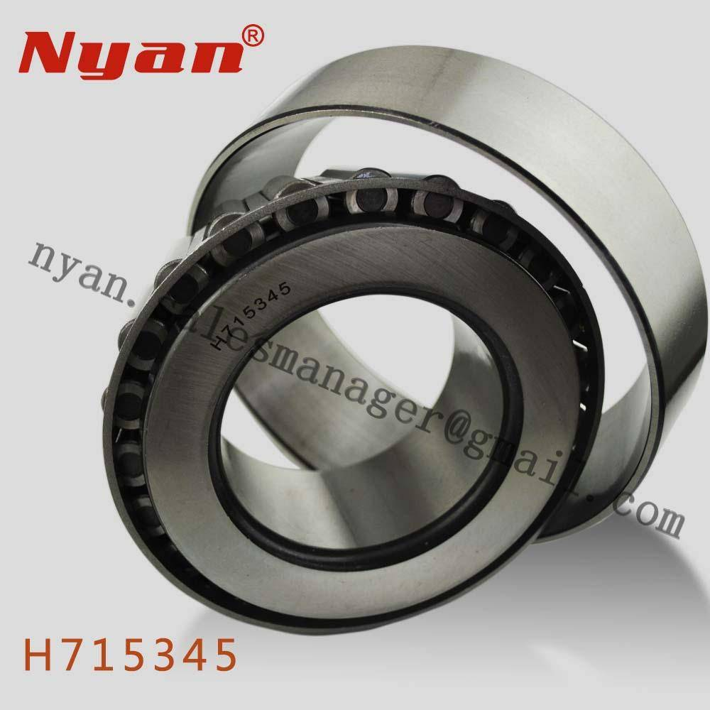 Excavator Bearings supplier manufacturer NYAN Bearing H715345