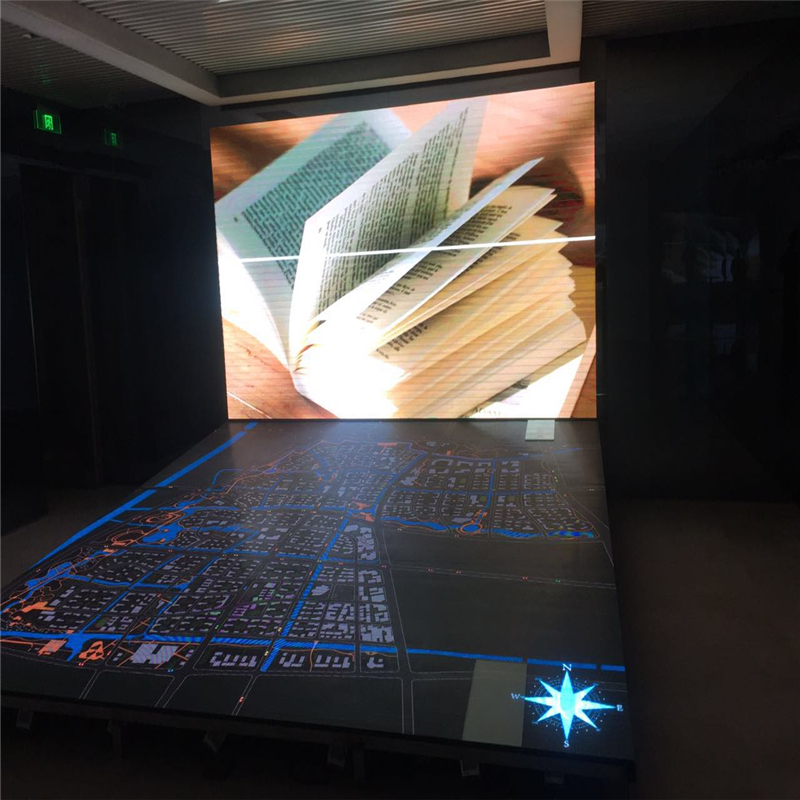 P3 Led Display Screen