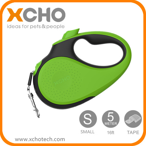 China Manufacturer Hot Sale Retractable Dog Leash