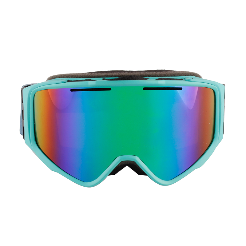 2017 China factory New arrival ski googles skiing goggle with good quality