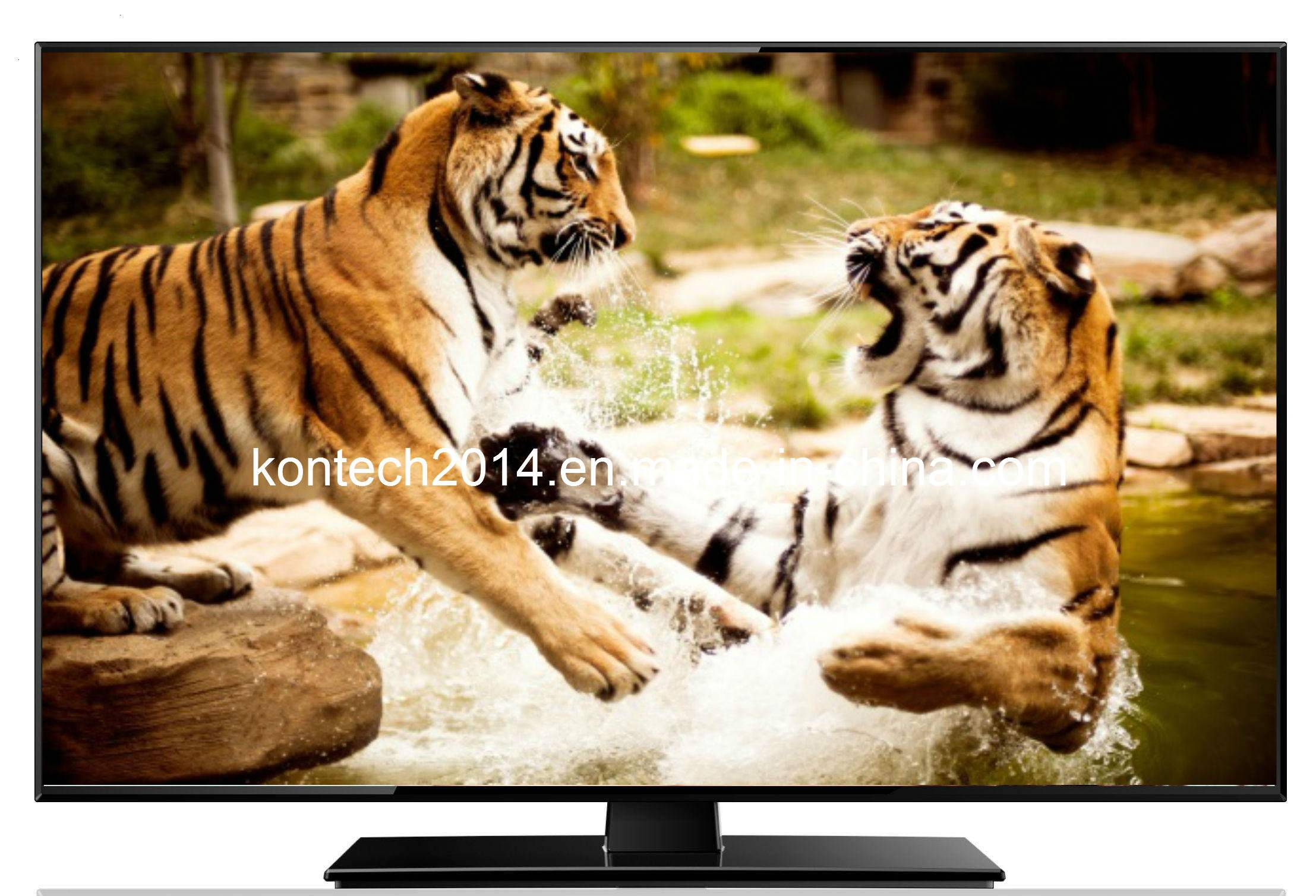 LED TV with DVD Combo, HDMI, USB, VGA (LE24C1)