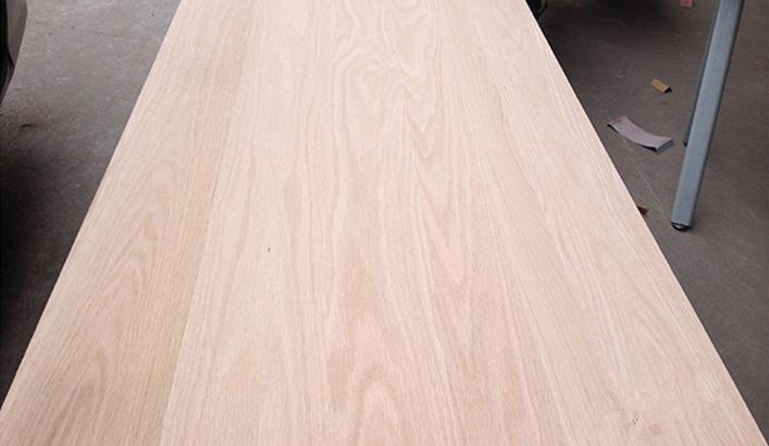 Oak Edge Glue Panels Finger-joint Worktop from 8mm to 45mm thickness