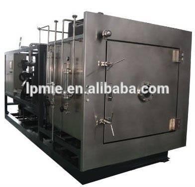 LPGZL Series Industrial Vacuum Freeze Dryer
