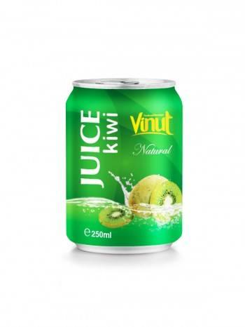 Natural Juice Kiwi