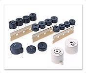 Piezoelectric Products/Resonators/Buzzers