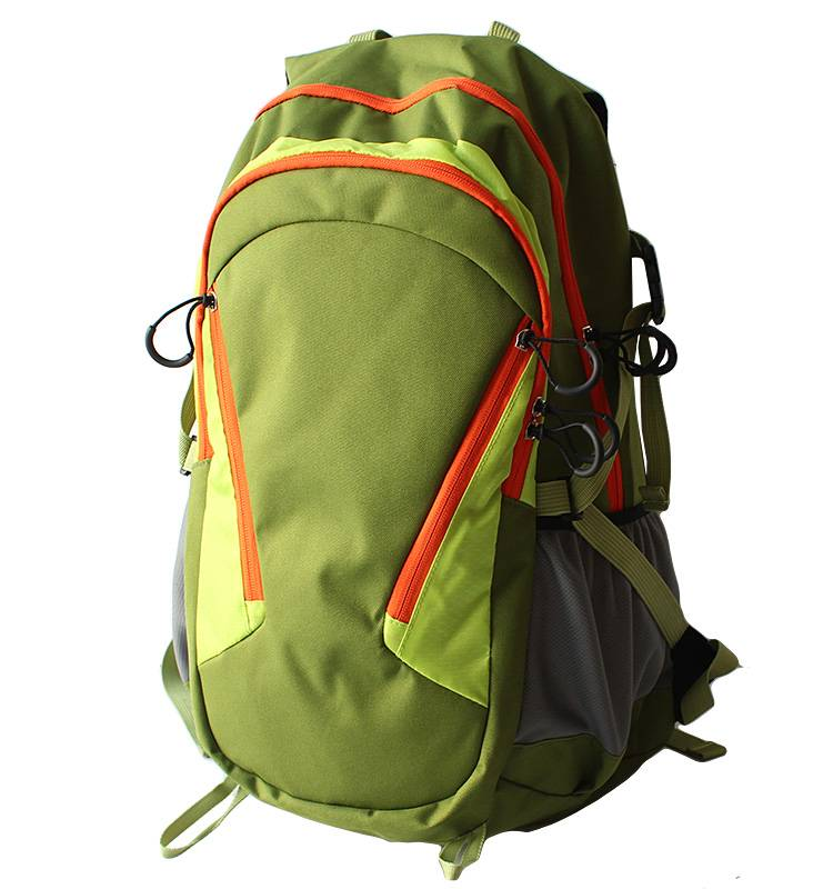 camping hiking travelling waterproof backpack